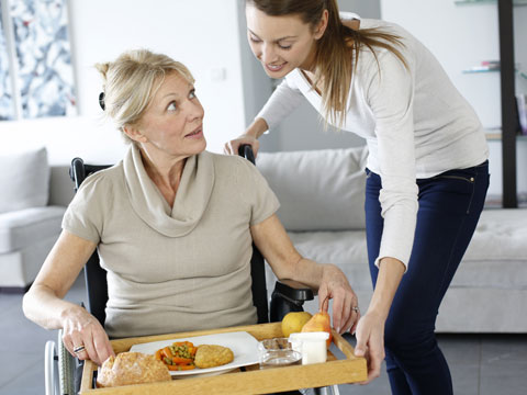 Home Health Aides; the New underpaid Certified Nursing Assistant……